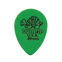 Dunlop small pick .88 each 423R88