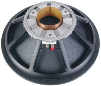 "Peavey Pro Rider 18"" 8 Ohm Replacement Basket 18088ALCPRB"