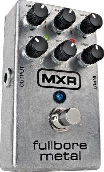 MXR Fullbore Metal Distortion Pedal M116