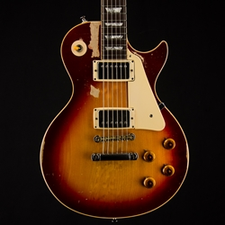 1981 Gibson Heritage Series Standard 80 Les Paul, Heritage Cherry, Hard Case UEG111